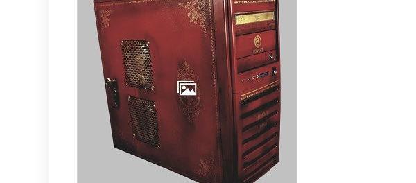 Gamez Gewinnspiel Gamer-PC Anno 1800-Design