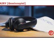 Kino News Gewinnspiel Teufel AIRY Kopfhörer