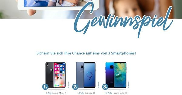 Deine Auswahl Iphone Gewinnen
