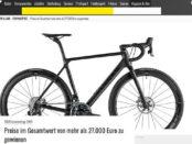 Tour Magazin Gewinnspiel Fahrräder und Zubehör