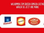 Backen Verbindet Gewinnspiel Familien Casting Markenbotschafter