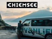 Chiemsee Gewinnspiel 2 Wochen Camper Urlaub gewinnen