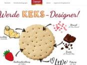Coppenrath Keks-Designer Gewinnspiel Fahrrad und eigen Kekssorte gewinnen