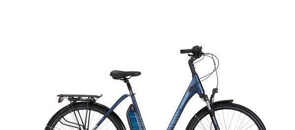 Jolie Gewinnspiele Kreidler City E-Bike gewinnen