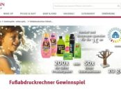 Rossmann Gewinnspiel 200 Henkel Produktpakete und 50 Solarladebäume