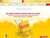 Adler Farbenmeister Gewinnspiel 5 Urlaubsgutscheine je 2.000 Euro