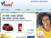 Auto-Gewinnspiel ja mobil Smart fortwo und LG Smartphones