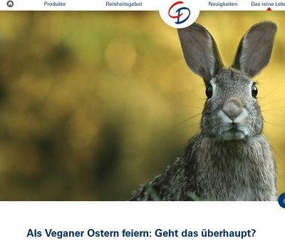 CD Körperpflege Oster Gewinnspiel Pflege-Sets gewinnen