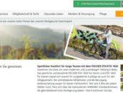 E-Bike Gewinnspiel AOK Südbayern 2x FISCHER ETH 1820