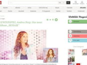 Weltbild Gewinnspiel Andrea Berg Konzert VIP Tickets