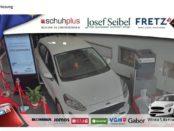 Auto Gewinnspiel SchuhPlus Ford Fiesta