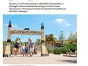 Gala Gewinnspiel Familienaufenthalt Legoland Deutschland Resort