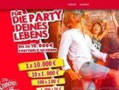 Geld-Gewinnspiel Crunchchips 10.000 Euro und mehr