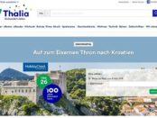 Kroatien Reise-Gewinnspiel Thalia 8.000 Euro Reisegutschein