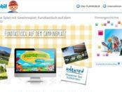 Playmobil Gewinnspiel Campingurlaub und Spielzeug