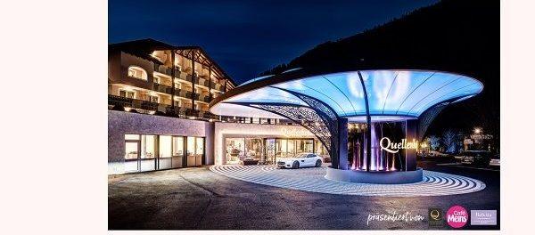 7-tägiger Südtirol Urlaub Gewinnspiel Cafe Meins