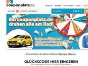 Auto-Gewinnspiel Couponplatz Opel Corsa Verlosung