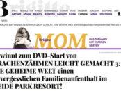 Brigitte Gewinnspiel Heide Park Resort Familienaufenthalt