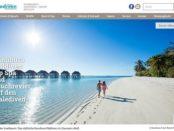Malediven Magazin Gewinnspiel 1 Woche Malediven Traumurlaub