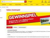 Netto Marken Discount Gewinnspiel 3 Mallorca Reisen gewinnen