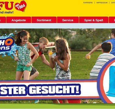 ROFU Gewinnspiel BunchOBalloons Tester gesucht