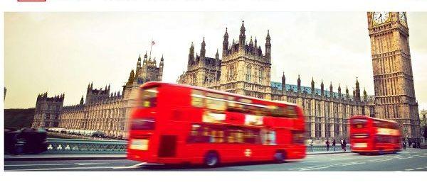 Reise Gewinnspiel Kaufland London Urlaub für 2 Personen