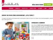 kribbelbunt Gewinnspiel Fisher Price Kinderspielzeuge