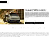 Auto-Gewinnspiel - Mini Electric 6 Monate kostenlos fahren