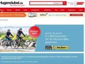 E-Bike Gewinnspiel Hugendubel 1.000 Euro Gutschein