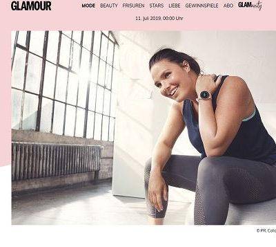 Fossil Smartwatch Gewinnspiel Glamour Magazin