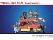Kino News Gewinnspiele Playmobil Der Film Spielzeugpakete