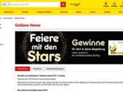 Netto Gewinnspiel Goldene Henne Leipzig Reise 2019
