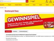 Netto Marken Discount Gewinnspiel SMEG Kühlschränke und Toaster