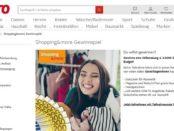 Otto Gewinnspiele Stilberatung und 3.000 Euro Shoppinggutschein