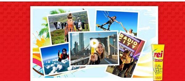 Reise-Gewinnspiele rei in der Tube zahlt deinen Urlaub