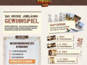 Südafrika Reise Gewinnspiel Serengeti Park Jubiläum