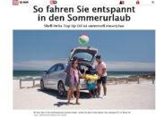 Shell und Bild.de Gewinnspiel Autopflege-Sets gewinnen