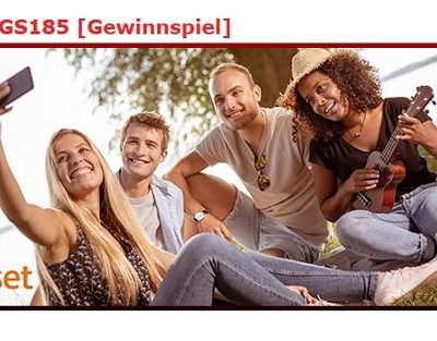 Smartphone Gewinnspiele Kino News Gigaset GS185