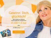 bonprix Gewinnspiele 15.000 Euro Bargeld und Jochen Schweizer Gutscheine