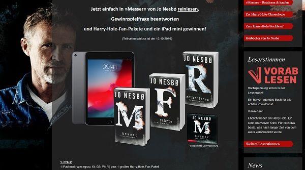 Mac Gewinnspiel