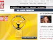 Auto Bild Gewinnspiel BMW X2 Das goldene Lenkrad Leserwahl 2019