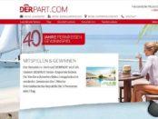 DerPart Gewinnspiel Dominikanische Republik Reise gewinnen