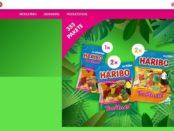 Haribo Gewinnspiel 333 Tropicana Produktpakete
