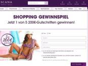 Lascana Gewinnspiel 200 Euro Schopping Gutscheine