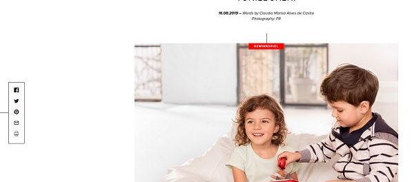 Mona Monda Gewinnspiel 2 Tonieboxen für Kinder