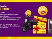 Netto Deutschland Card Gewinnspiel Motorroller und Vieles mehr