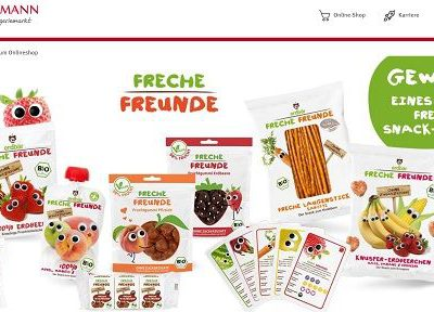 Rossmann Gewinnspiel 200 Freche Freunde Produktpakete