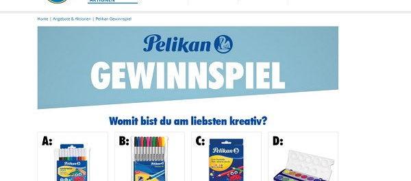 TEDi und Pelikan Gewinnspiel Freizeitpark Eintrittskarten Verlosung
