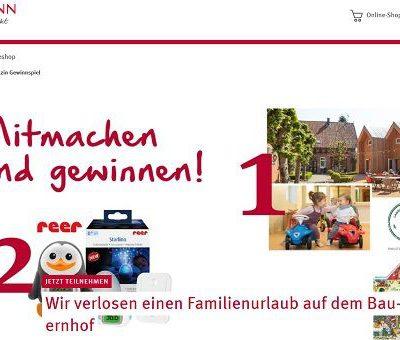 Bauernhof Urlaub Gewinnspiel Rossmann Familienmagazin