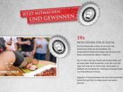 Berliner Kindl Kronkorken Gewinnspiel 2019